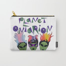 Planet Ontarion Carry-All Pouch