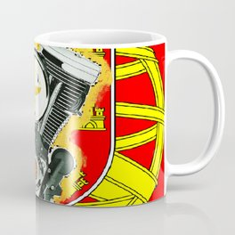 Evol Portugal flag Coffee Mug