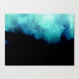 α Phact Canvas Print