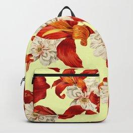 Flor de campo Backpack
