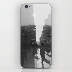 fashion quay iPhone & iPod Skin