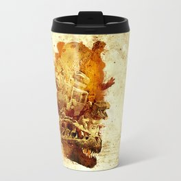 Bloodline Rex Travel Mug