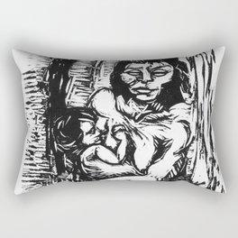 Yamana Rectangular Pillow