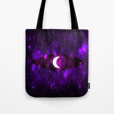 NightVale NightSky Tote Bag