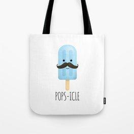 Pops-icle Tote Bag