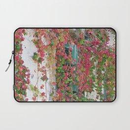 Autumn in Trogir Laptop Sleeve
