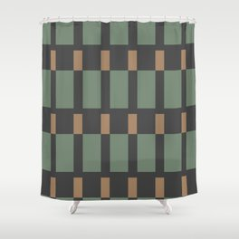 Dark Deco #society6 #decor #buyart Shower Curtain