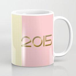 ESC Belgium 2015 Coffee Mug
