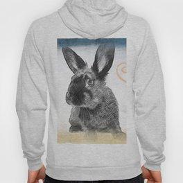 luv bunny Hoody