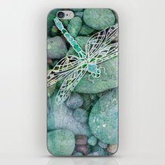 Twogetherness iPhone Skin