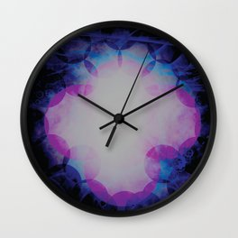 ball day Wall Clock