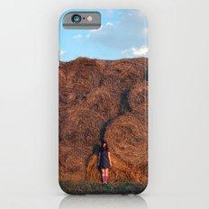 heyloft sunset iPhone 6s Slim Case
