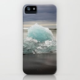 Icescape iPhone Case