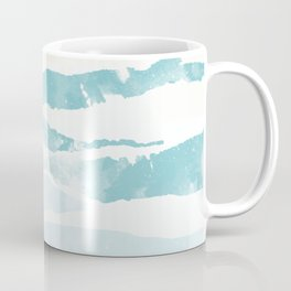Sea waves Coffee Mug