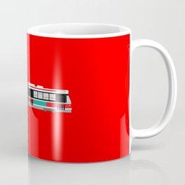 Toronto TTC (ALRV) Streetcar Coffee Mug