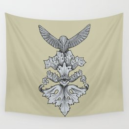 Feeder Wall Tapestry