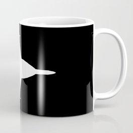 F-18 Hornet Fighter Jet Coffee Mug