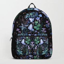 Mystical Garden Backpack