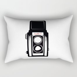 Duaflex II Rectangular Pillow