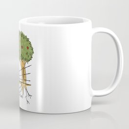 Plant With Purpose - There is no us versus them Coffee Mug