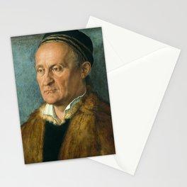 Albrecht Dürer - Jakob Muffel (1526) Stationery Cards