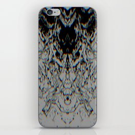 Swallowed Up iPhone Skin