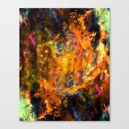 Far Canvas Print