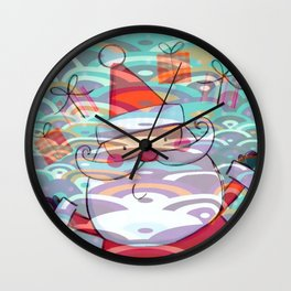 A gift to you Wall Clock