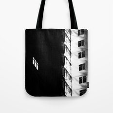 All But One Tote Bag