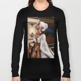 HALAMSHIRAL Long Sleeve T-shirt
