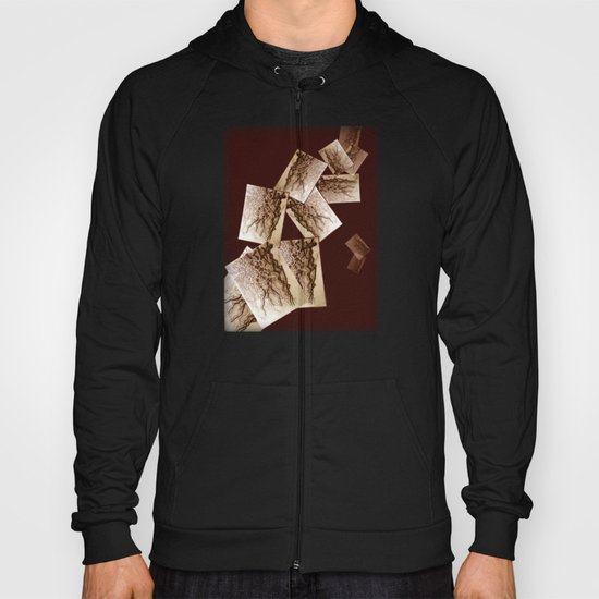 Dance of the Nerves Hoody