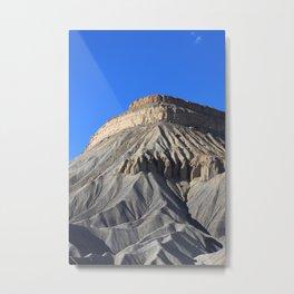 Tower of Babel Metal Print