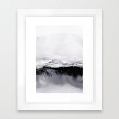 SM22 Framed Art Print
