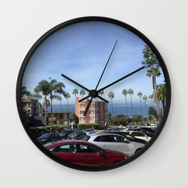 Busy Wall Clock