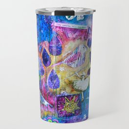 Presence of Wonder Travel Mug