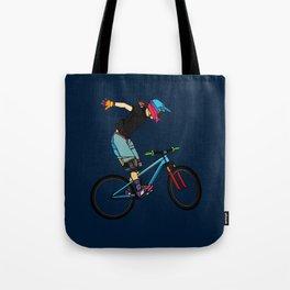Freeride Tote Bag