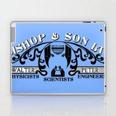 Bishop & Son Ltd Laptop & iPad Skin