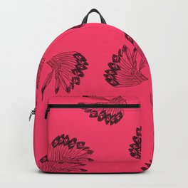 Apache Backpack
