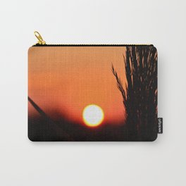 Through to the Setting Sun Carry-All Pouch