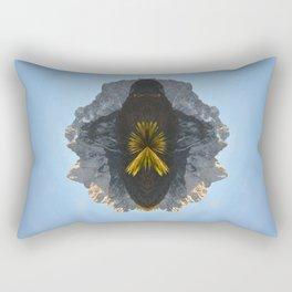 Asteroid Rectangular Pillow