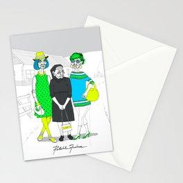 OldLadies Stationery Cards