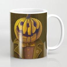Hi, my name is Hall! Mug