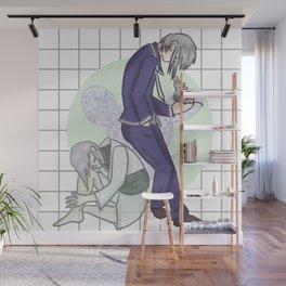 Yuki Sohma Wall Mural