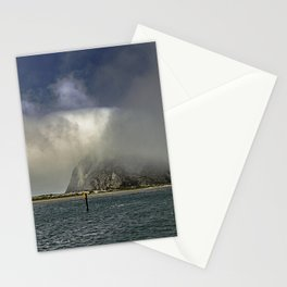 Morro Bay III Stationery Cards
