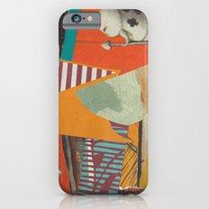 Prince of Orange Slim Case iPhone 6s