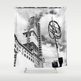 Restoration Shower Curtain
