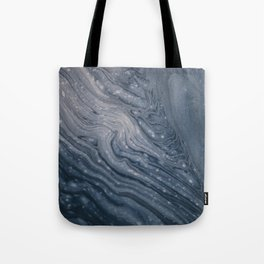 Stone Galaxy Tote Bag