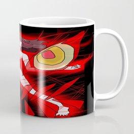 Senketsu Coffee Mug