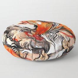 Okami Amaterasu Floor Pillow