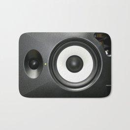 Loudspeaker Bath Mat